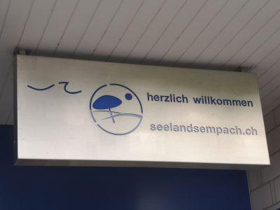 Restaurant Seeland Sempach