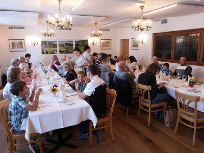 Restaurant Hallwyl